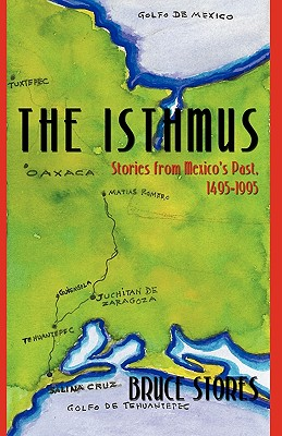 The Isthmus By Stores, Bruce